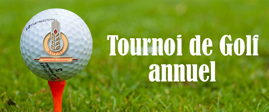 tournoi de golf ADFBP